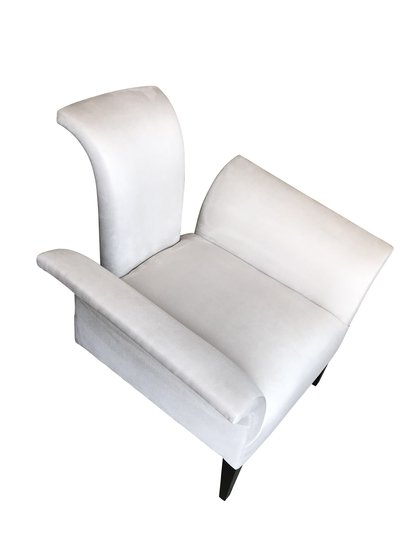 Swan armchair northbrook furniture treniq 1 1528133062835