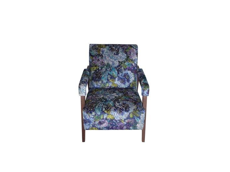 Luna armchair northbrook furniture treniq 1 1528140925118