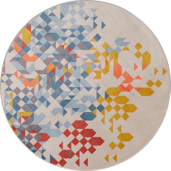 Sapore di mare round rug meme design treniq 1 1528268370122