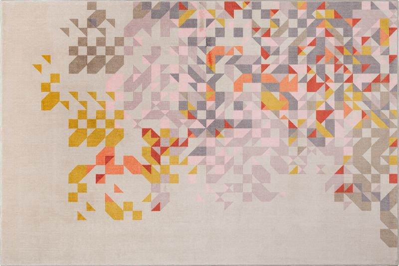 Profumo di lavanda rectangular rug meme design treniq 1 1528268492870