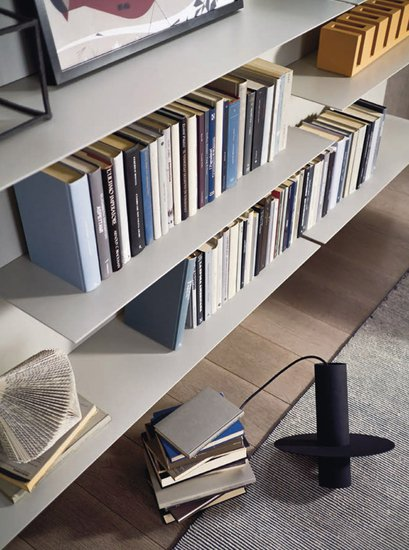 Logo bookcase 1 by fci london 2