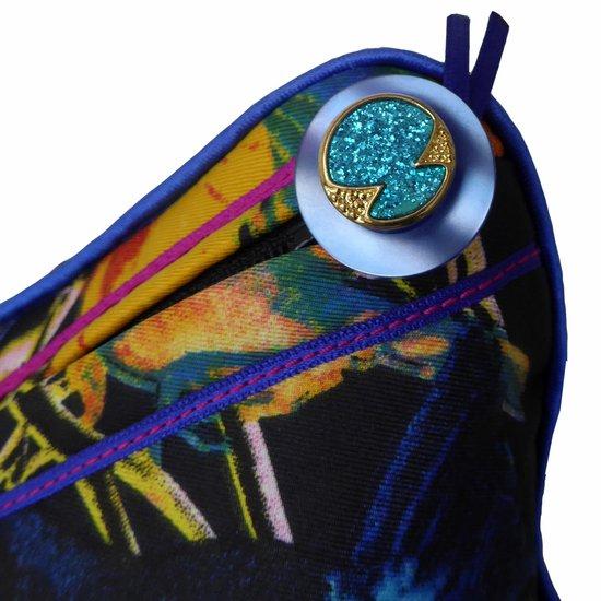 Hummingbirds vintage cushions treniq 1 1528323135579