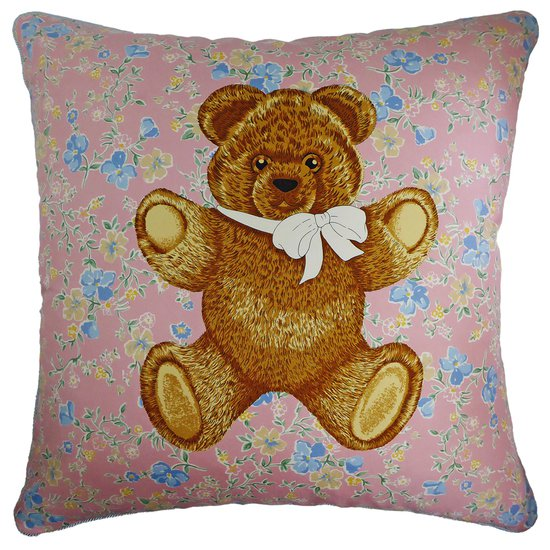 Moon palace bear vintage cushions treniq 1 1528427818212