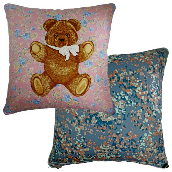 Moon palace bear vintage cushions treniq 1 1528427824727