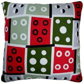 Mod-Circles_Vintage-Cushions_Treniq_0
