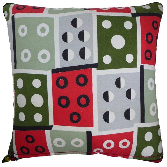 Mod circles vintage cushions treniq 1 1528428617597