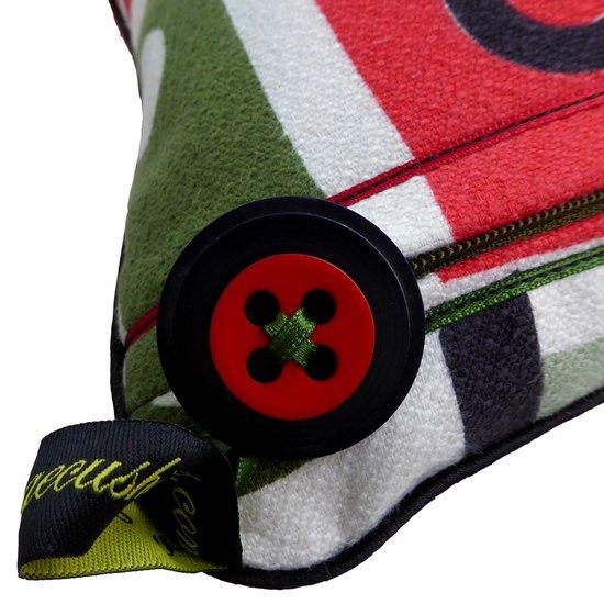 Mod circles vintage cushions treniq 1 1528428620583