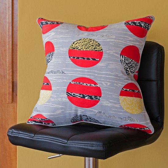 Globe  vintage cushions treniq 1 1528429543960