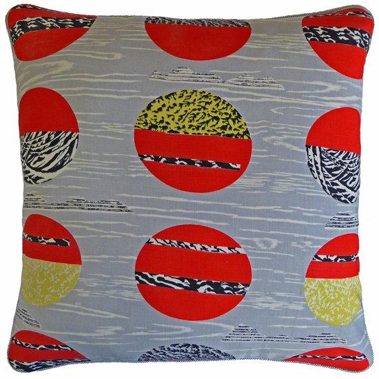 Globe  vintage cushions treniq 1 1528429547991