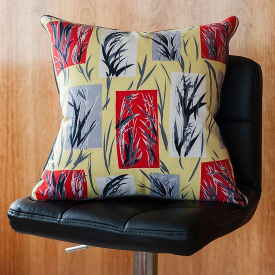 Bamboo vintage cushions treniq 1 1528429888918