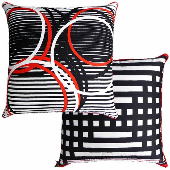 Olympic circles vintage cushions treniq 1 1528431863586