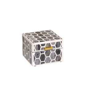 Gramercy-Box-Large-In-Grey-And-White_Mela-Artisans_Treniq_0