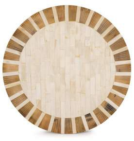 Kalahari Platter in Cream and Beige