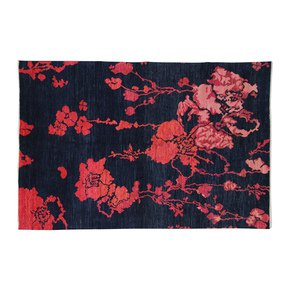 Abstract Design Modern Carpet - Hayat 1870 - Treniq