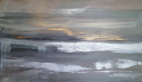 """Arctic""-Painting_Egles-Paintings_Treniq_0"