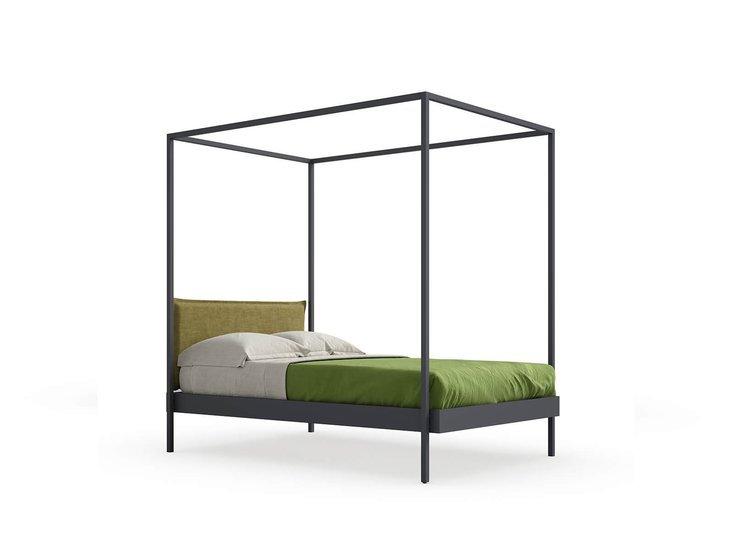 Kap four poster bed by nidibatis fci london treniq 1 1529309988815