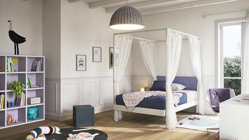 Kap four poster bed by nidibatis fci london treniq 1 1529309988826