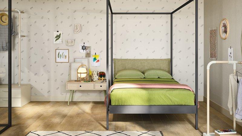 Kap four poster bed by nidibatis fci london treniq 1 1529309988830