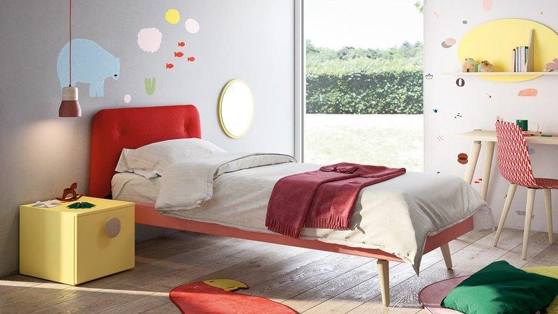 Cleo single bed by nidibatis fci london treniq 1 1529310170461