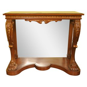 Empire Console Table - Hayat 1870 - Treniq