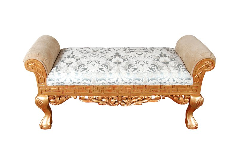 French carved ottomon hayat 1870 treniq 2