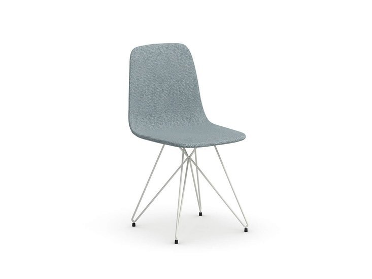 Upholstered pod office chair by nidibatis fci london treniq 1 1529313993920