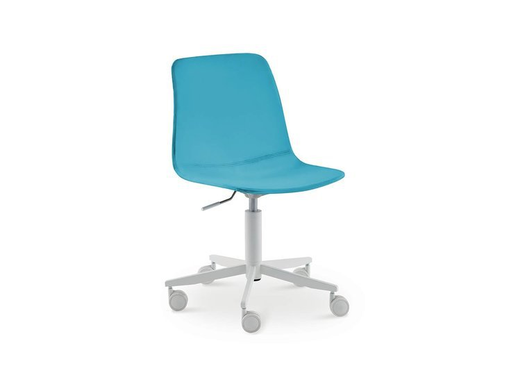 Upholstered pod office chair by nidibatis fci london treniq 1 1529313993923
