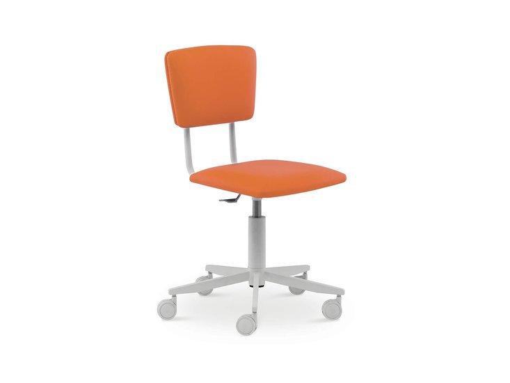 Upholstered pill office chair by nidibatis fci london treniq 1 1529314153255