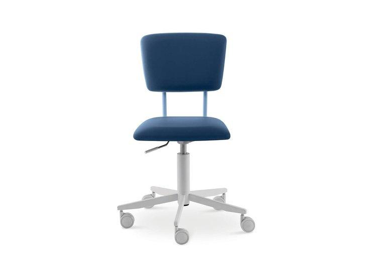 Upholstered pill office chair by nidibatis fci london treniq 1 1529314153258
