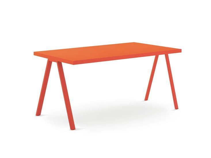 Desk with ask legs by nidibatis fci london treniq 1 1529314625482