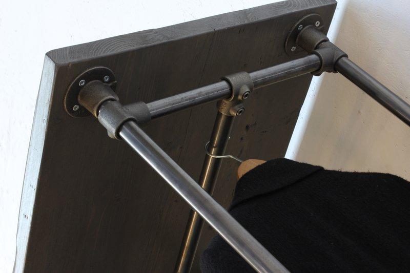 Lanz freestanding wardrobe with storage  urban grain treniq 1 1529314691618