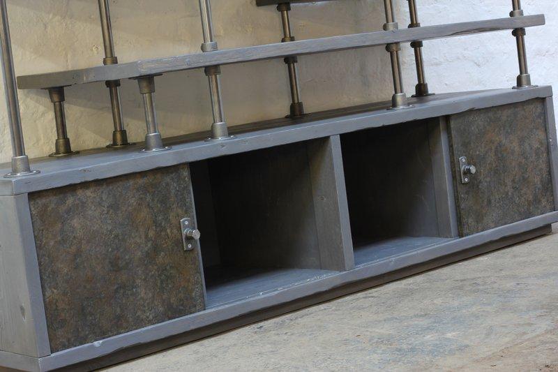Lanz freestanding wardrobe with storage  urban grain treniq 1 1529314691621