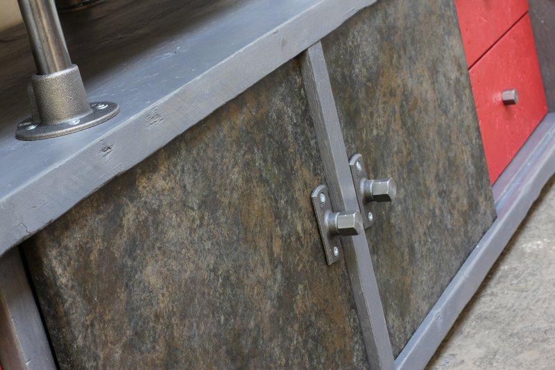 Lanz freestanding wardrobe with storage  urban grain treniq 1 1529314691619