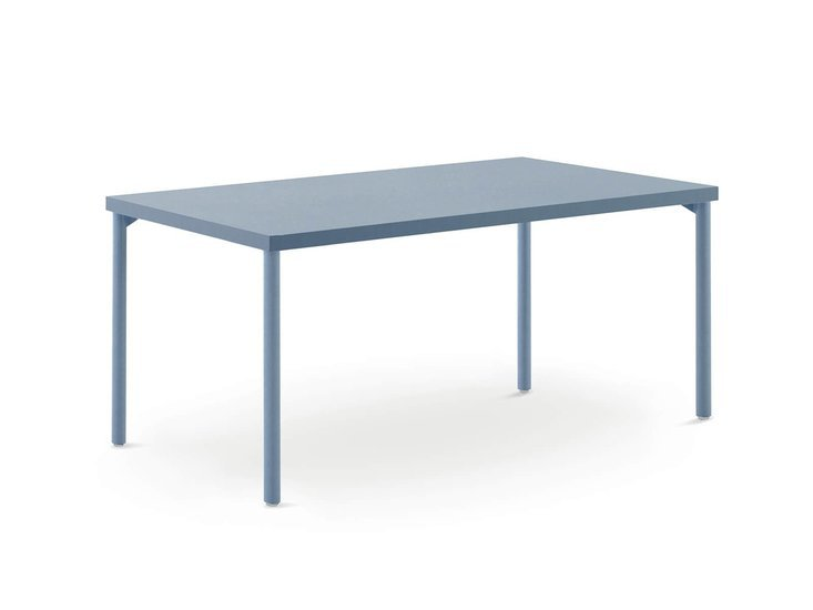 Desk with poly legs by nidibatis fci london treniq 1 1529314754913