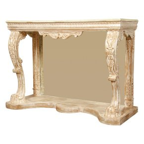 Regency Console Table II - Hayat 1870 - Treniq