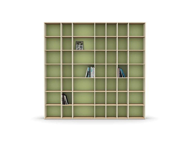 Luce bookcase by nidibatis fci london treniq 1 1529315390773