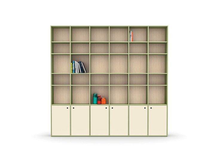 Luce bookcase by nidibatis fci london treniq 1 1529315390778