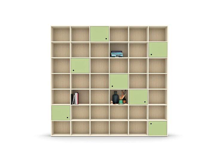 Luce bookcase by nidibatis fci london treniq 1 1529315390776