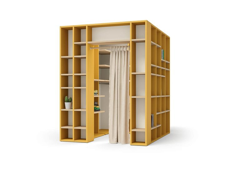 Holly bookcase by nidibatis fci london treniq 1 1529315417103