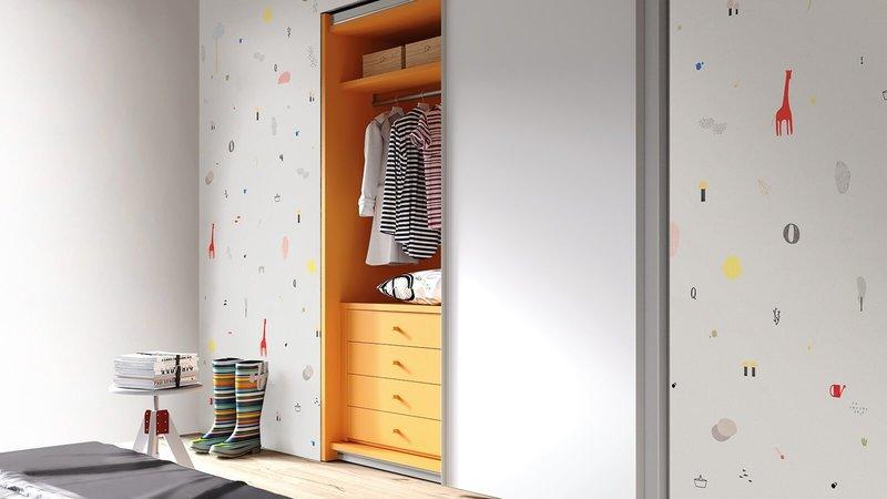 Wardrobe with jack sliding door by nidibatis fci london treniq 1 1529315855449