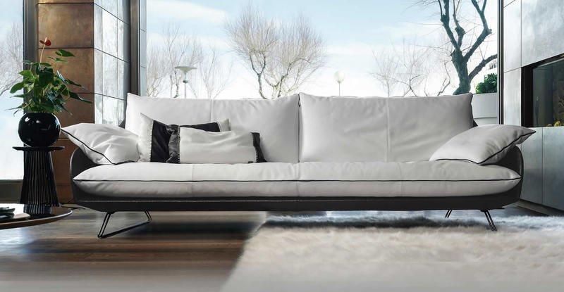 Cadillac Sofa By Naustro Italia Premium Collection Fci London Treniq 1 1529319168685