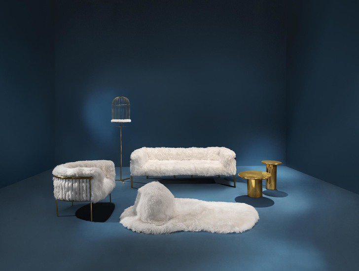 Coronum armchair scarlet splendour treniq 4 1529480198568