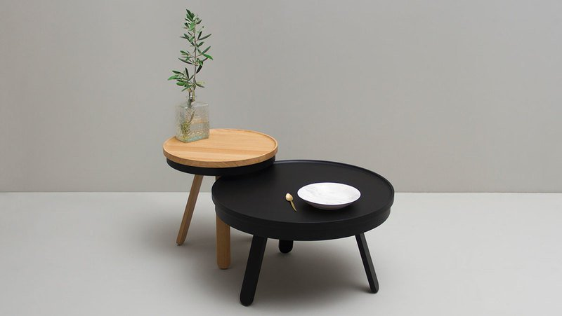 Batea medium coffee table woodendot treniq 3 1529509294900