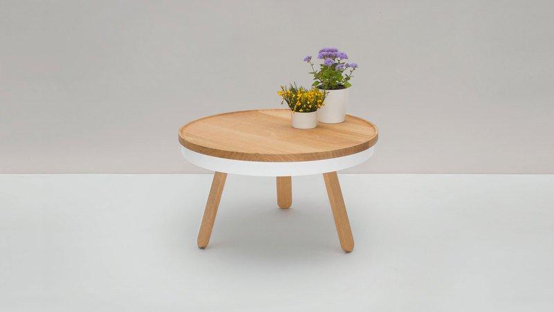 Batea m   coffee table with storage space (oak) woodendot treniq 1 1529509434748