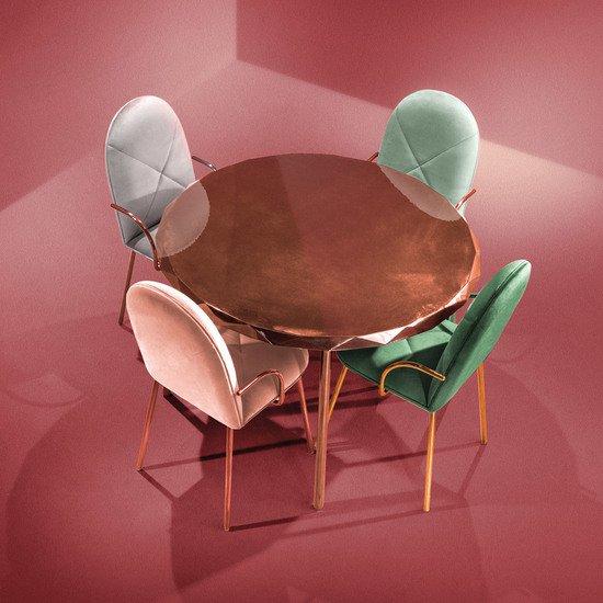 Orion chair jade scarlet splendour treniq 1 1529653956077