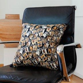 Penguin-Classics_Vintage-Cushions_Treniq_0