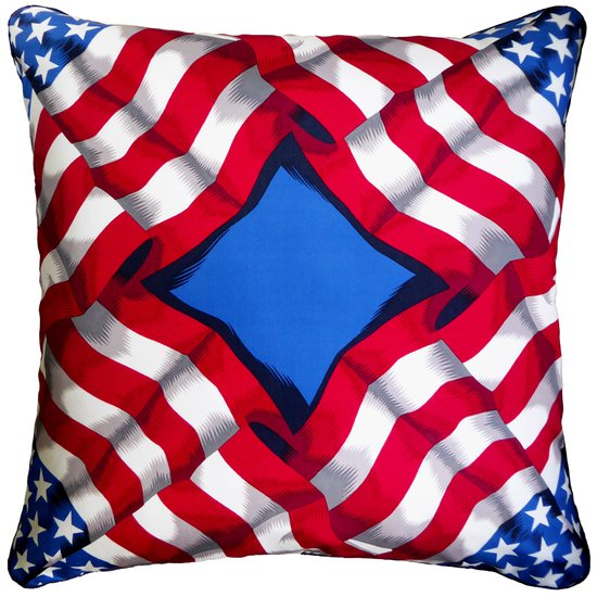 Star spangled banner vintage cushions treniq 1 1530211756163