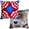 Star spangled banner vintage cushions treniq 1 1530211760129